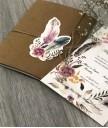 Anka Cards Davetiye A105