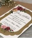 Anka Cards Davetiye A108