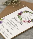 Anka Cards Davetiye A112