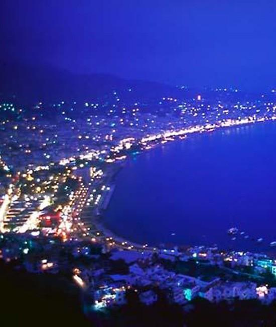Antalya Davetiye
